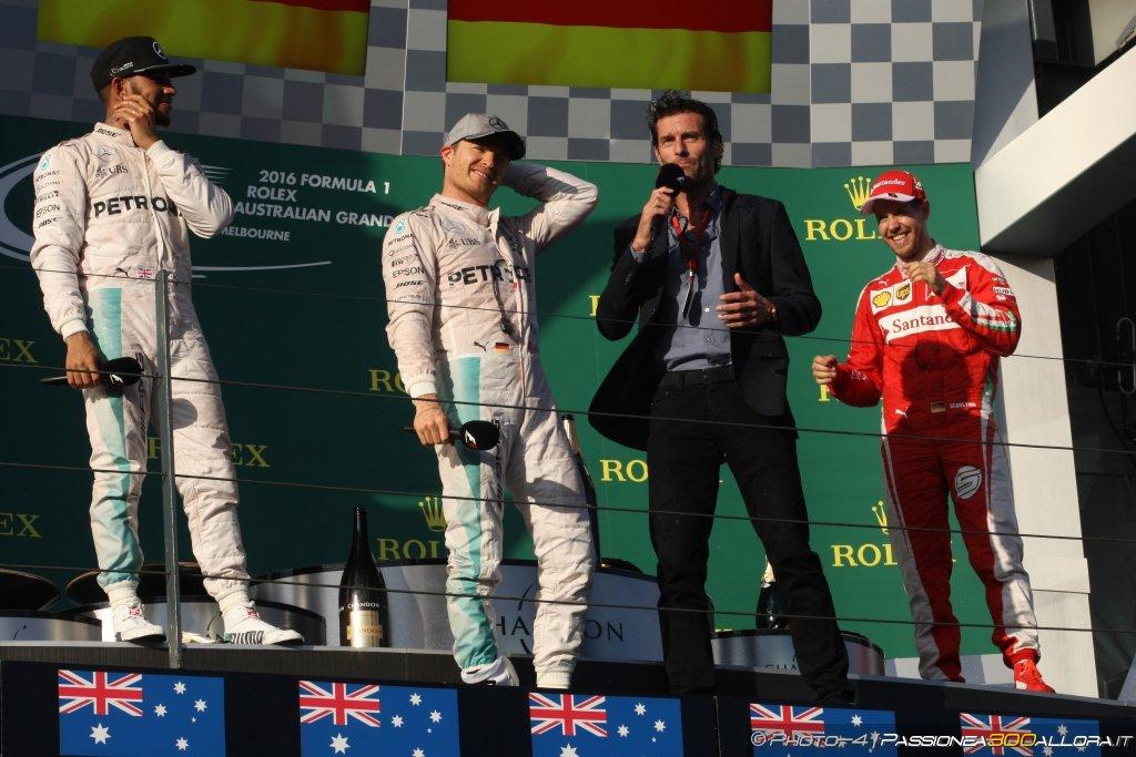 F1 | Lewis Hamilton: