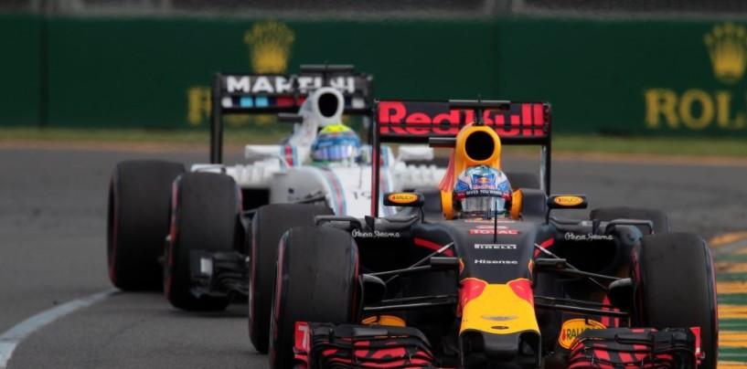 F1   Daniel Ricciardo: le nuove regole sulla scelta delle gomme sono positive