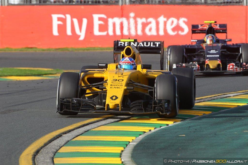 F1 | GP Australia, gara: le dichiarazioni di Force India, Toro Rosso, Renault e McLaren