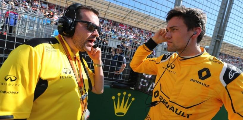 F1 | Renault: non puntiamo a un dominio stile Mercedes