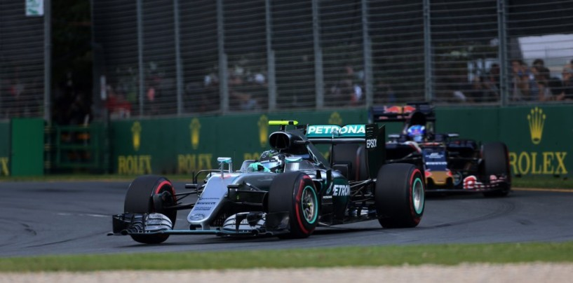 F1 | Nico Rosberg: preoccupato dai cambi di regolamento per il 2017