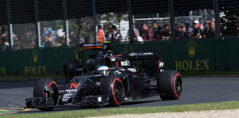 F1 | McLaren Honda, Button: seconda Power Unit nel GP della Cina