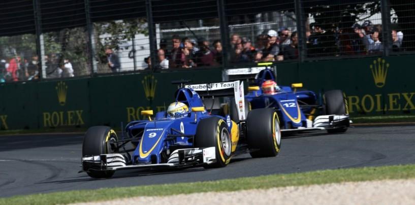 F1 | Sauber: arriverà al Gran Premio della Cina?