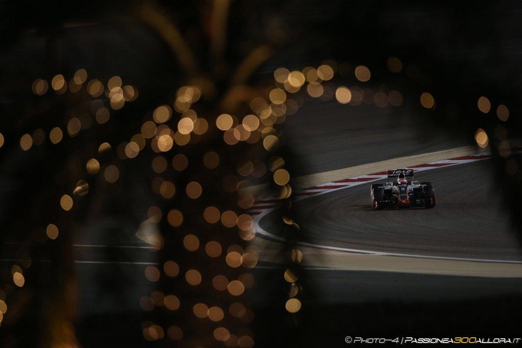 F1   GP Bahrain, prove libere: le dichiarazioni di Haas, Sauber e Manor