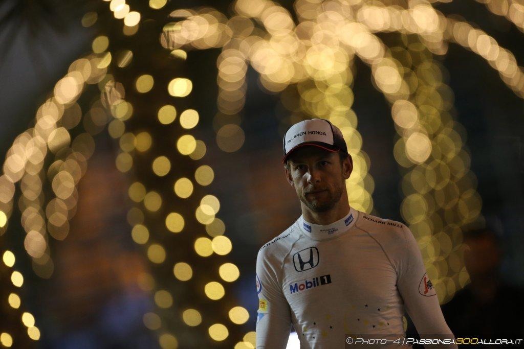 F1 | Jenson Button: qualsiasi cosa è meglio di queste qualifiche