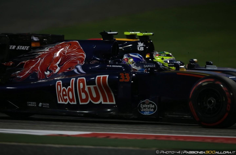 F1 | Toro Rosso, Key: Toro Rosso e Red Bull sono due monoposto completamente diverse
