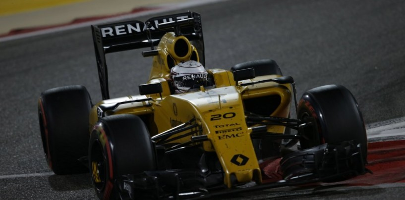 F1 | GP Bahrain, gara: le dichiarazioni di Force India, Renault, Toro Rosso e McLaren