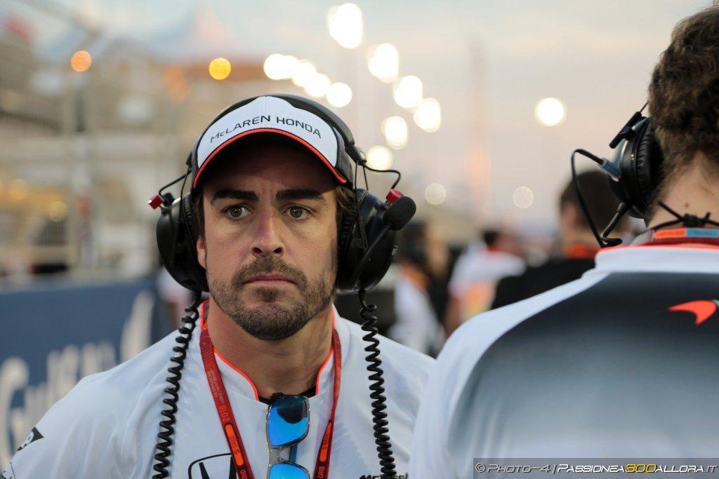 F1 | McLaren, Alonso: la preparazione per il GP della Cina continua