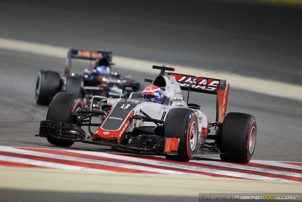 F1   Haas, Steiner: puntiamo ad andare a punti in ogni gara