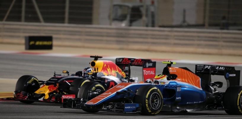 F1 | GP Bahrain: ascolti giù rispetto al 2015
