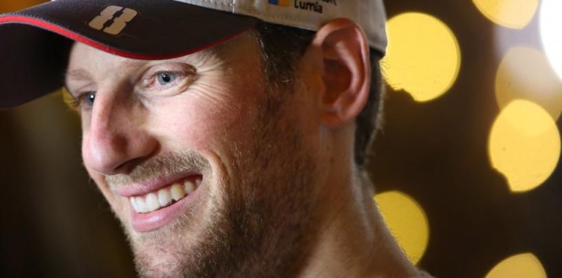 F1 | Haas, Grosjean: credo molto nel progetto
