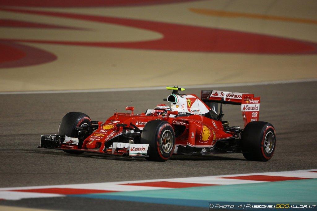 F1 | Kimi Raikkonen: guidare è la parte migliore, il resto è solo politica e...