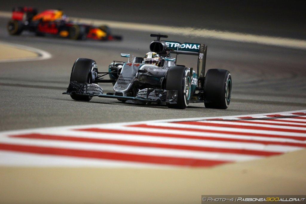 F1 | Lewis Hamilton: non mi interessa se Rosberg ha vinto le ultime cinque gare