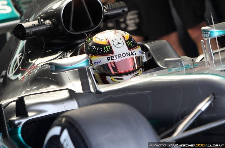 F1 | Lewis Hamilton: la stagione è lunga, molto può ancora succedere