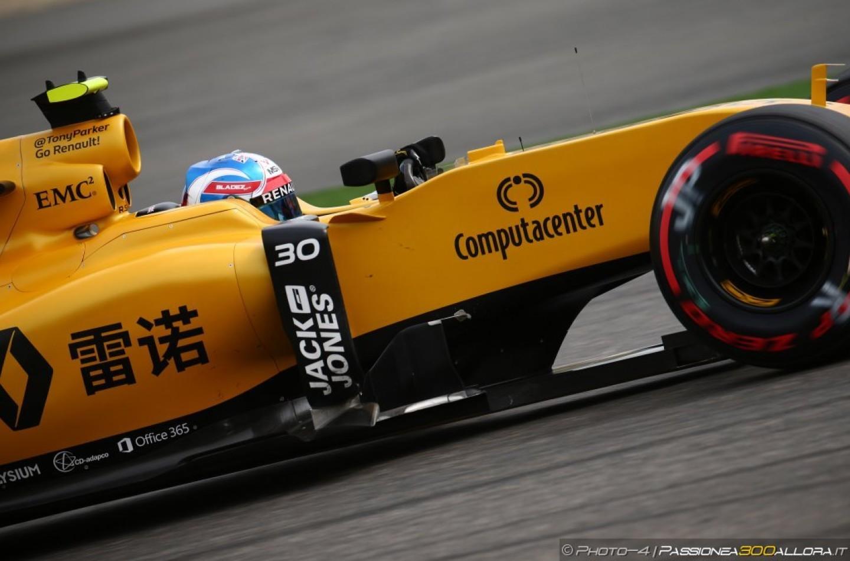 F1 | GP Cina, libere: la parola a Force India, Renault, Toro Rosso, McLaren
