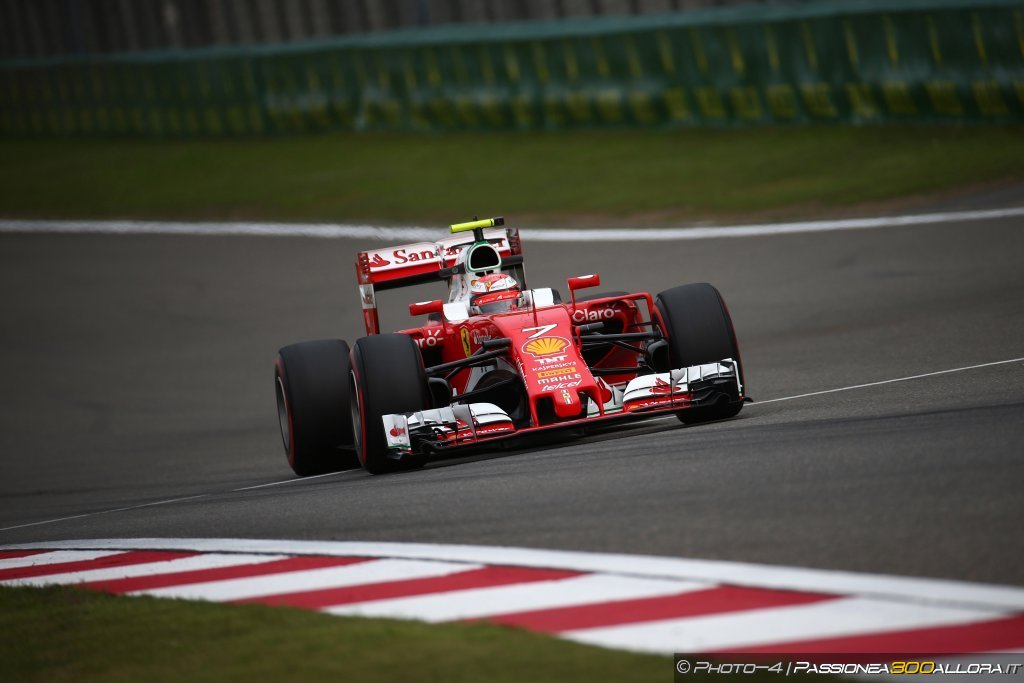 F1 | GP Cina, libere: la parola a Ferrari, Mercedes, Red Bull, Williams