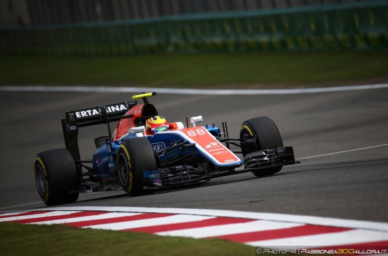 F1 | GP Cina, qualifiche: la parola a Sauber, Haas e Manor