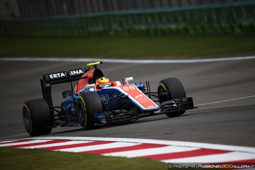 F1 | Gp Cina, libere: la parola a Haas, Sauber e Manor