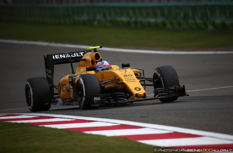 F1 | GP Cina, qualifiche: la parola a Force India, Renault, Toro Rosso e McLaren