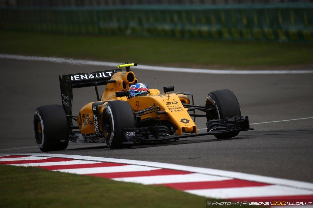 F1   GP Cina, qualifiche: la parola a Force India, Renault, Toro Rosso e McLaren