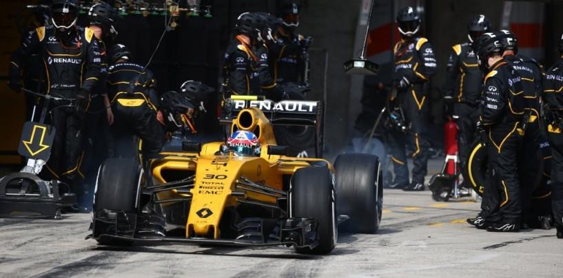 F1 | Jason Watt: Jolyon Palmer è stato imbarazzante in Cina