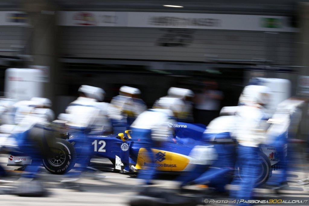 F1 | Sauber, Nasr: sarà importante una buona qualifica a Barcellona