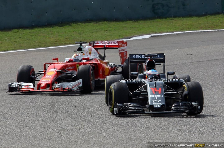 F1   Fernando Alonso: i sorpassi non sono più così veri come una volta