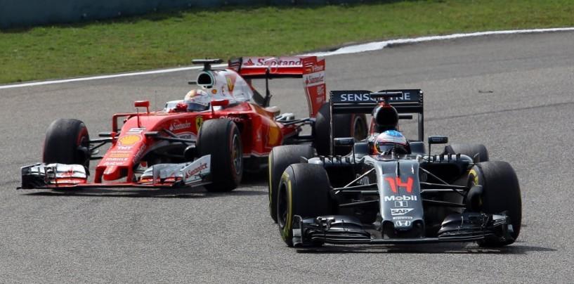 F1 | Fernando Alonso: i sorpassi non sono più così veri come una volta
