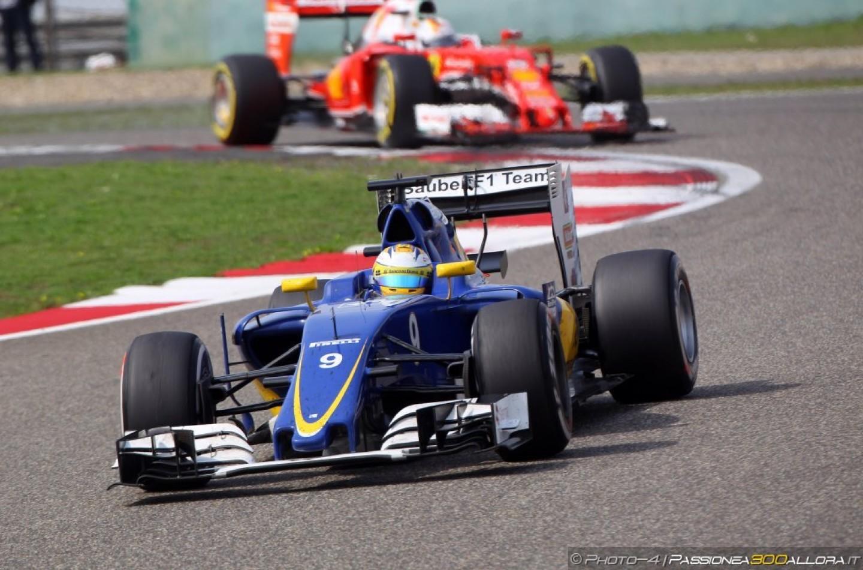 F1 | GP Cina, gara: la parola ad Haas e Sauber