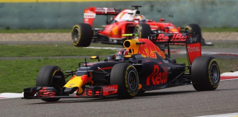 F1 | GP Cina 2016: ascolti in linea con il 2015
