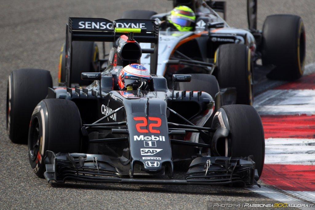 F1 | GP Russia, prove libere: la parola alla McLaren Honda