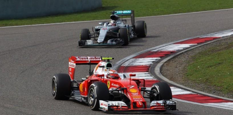 F1 | Kimi Raikkonen: è ancora troppo presto per parlare del mio futuro