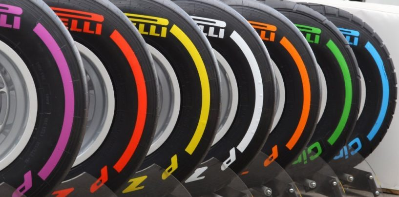 F1 | Le gomme scelte dai piloti per il GP del Canada