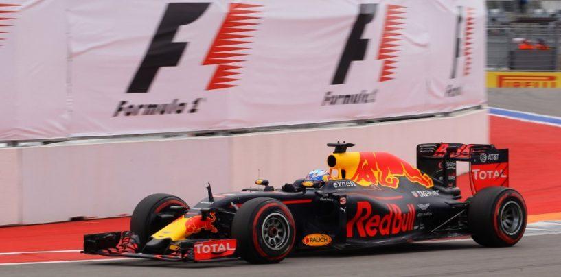 F1 | GP Russia, qualifiche: la parola alla Red Bull