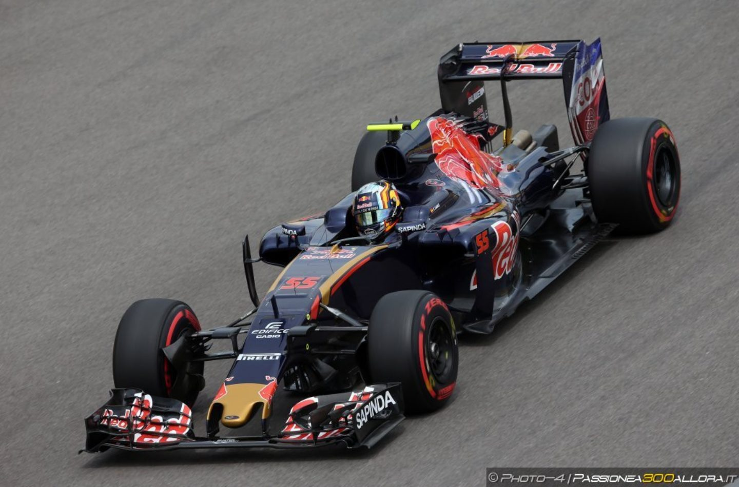 F1 | Toro Rosso: a Barcellona importante il set-up