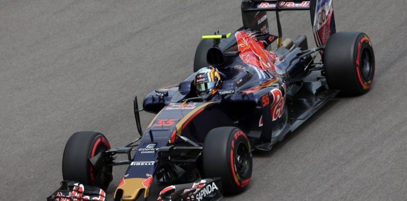 F1 | Toro Rosso: a Barcellona importante il set-up