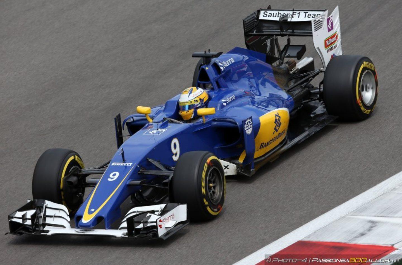 F1   GP Russia, qualifiche: la parola a Sauber e Manor