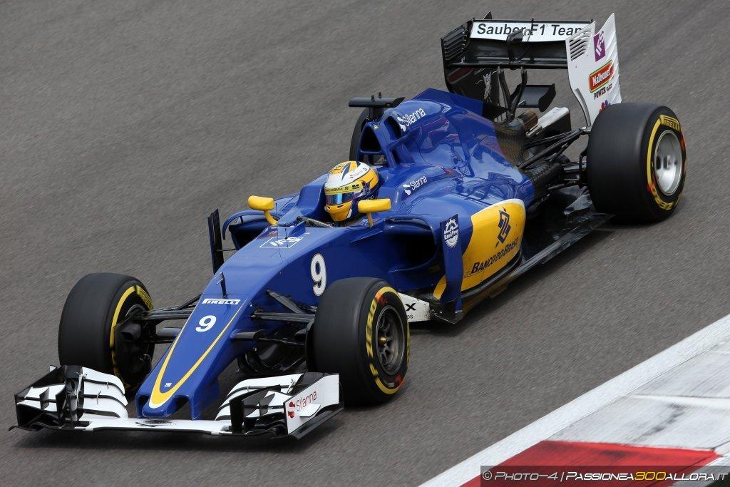F1 | GP Russia, qualifiche: la parola a Sauber e Manor