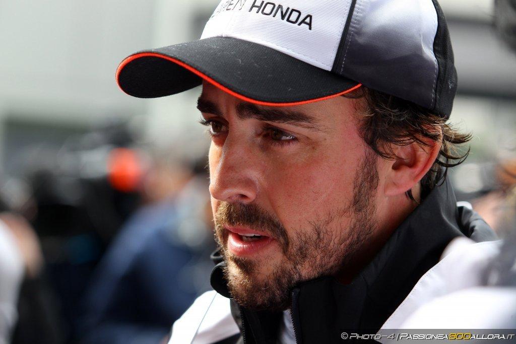 F1 | McLaren Honda: fiducia in ulteriori progressi