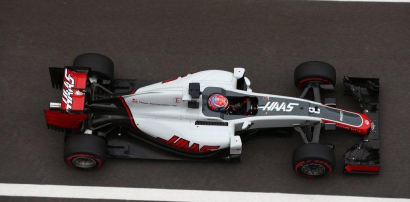F1 | GP Russia, qualifiche: la parola a Toro Rosso e Haas