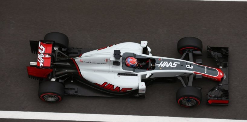 F1 | GP Russia, gara: la parola alla Haas