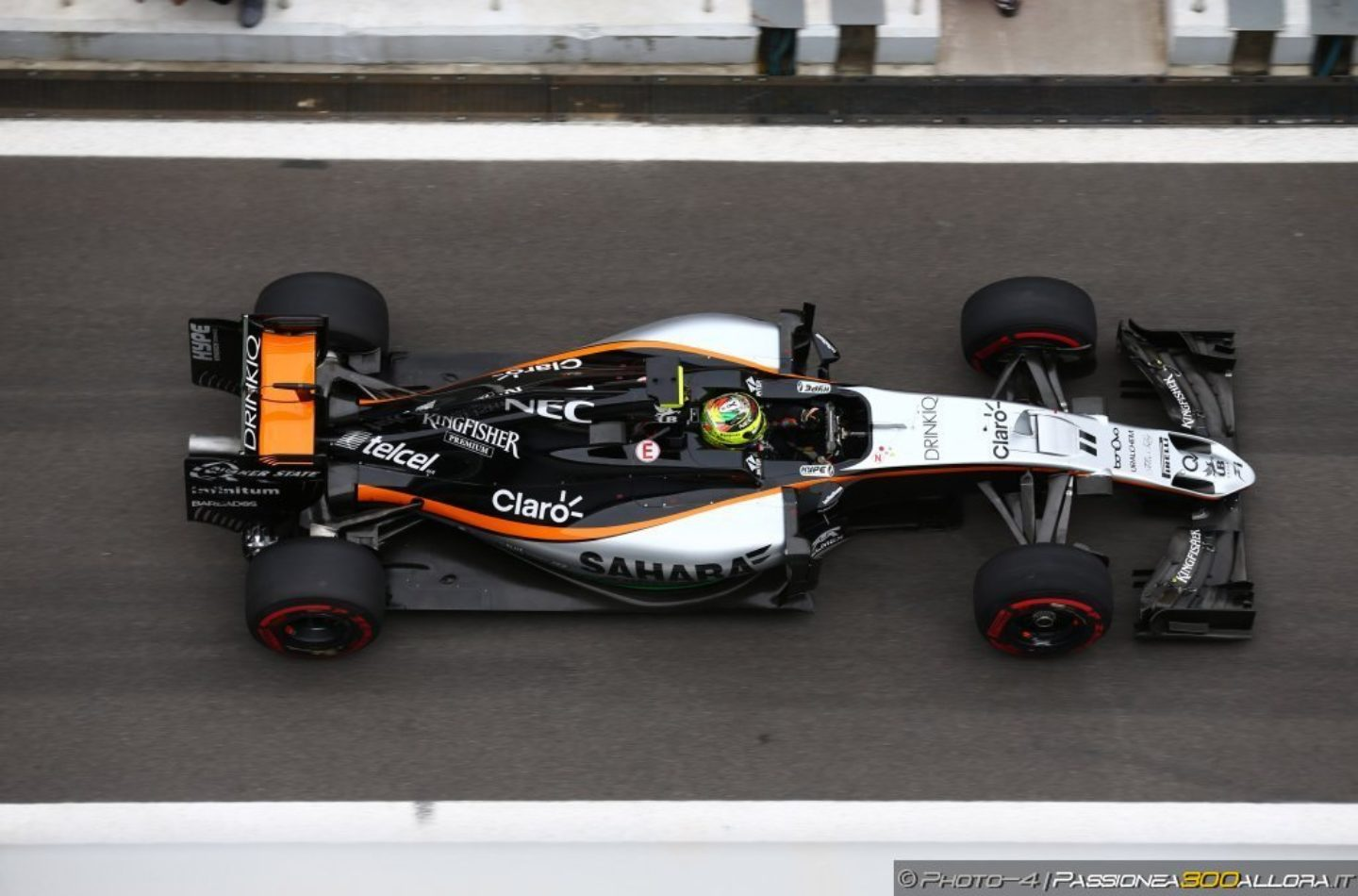 F1 | Force India, Perez: so che il tempo stringe