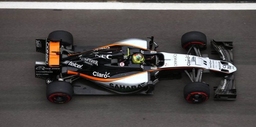 F1 | GP Singapore, qualifiche: la parola a Force India e McLaren