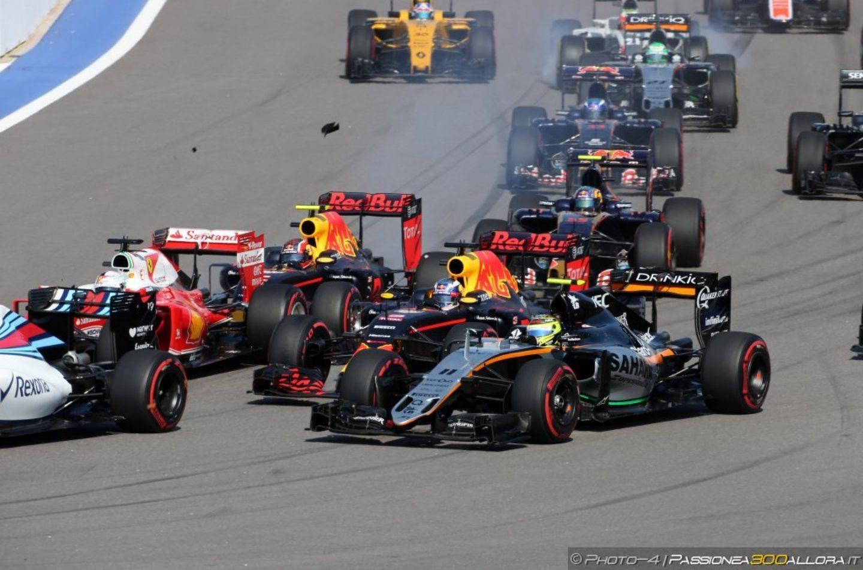 F1   GP Russia: la parola alla Red Bull
