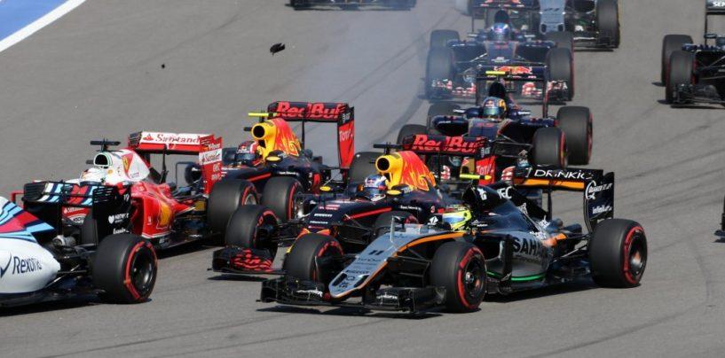 F1 | GP Russia: la parola alla Red Bull