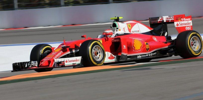 F1 | GP Russia, gara: la parola alla Ferrari