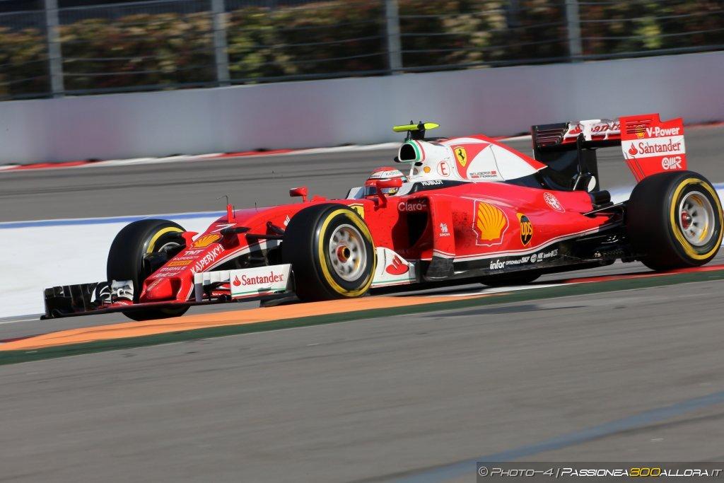 F1 | Kimi Raikkonen: non tutto del futuro in F1 è nelle nostre mani