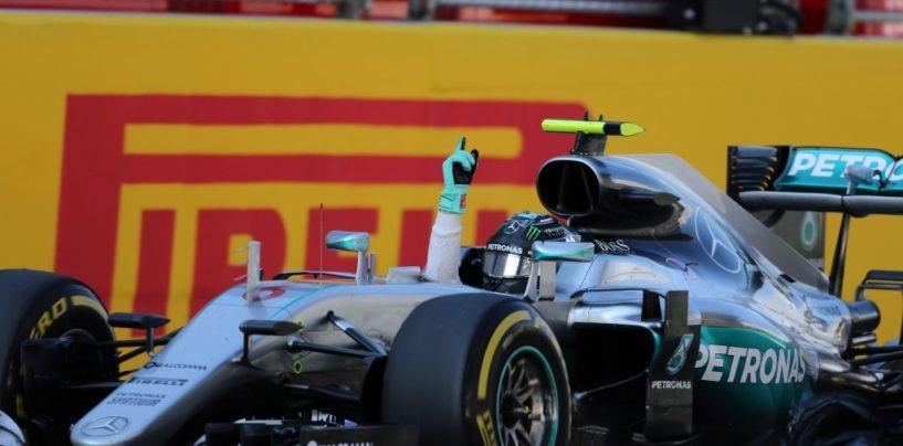 F1 | Gallery GP Russia 2016