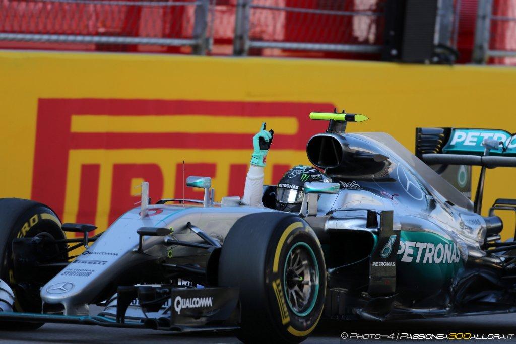 F1 | Nico Rosberg: devo essere pronto ai momenti peggiori
