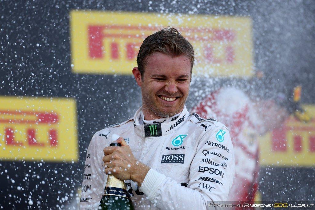 F1   GP Russia, gara: la parola alla Mercedes
